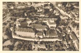 DR - 1934 , WHW - Ganzsache , Bild 145:  Zeitz A. Elster - Moritzburg - Postwaardestukken