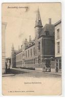 Berchem-bij-Antwerpen  Gasthuis Nottebohm  N.221 G.Hermans Uitg. - Antwerpen