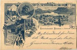 Mammern - Vorläufer - TG Thurgovia