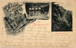 Gruss Vom Bürgenstock - NW Nidwalden