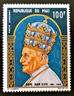 SA SAINTETE LE PAPE JEAN XXIII 1965 - NEUF ** - YT PA30 - MI 114 - Mali (1959-...)
