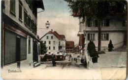 Entlebuch - LU Luzern
