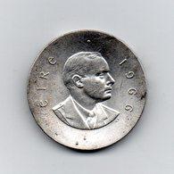 Irlanda - 1966 - 10 Shilling - Vedi Foto - (MW1926) - Irlanda