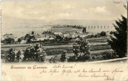 Souvenir De Cernier - NE Neuchâtel