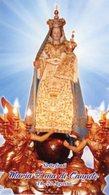 Settefrati FR - Santino Grande MARIA SANTISSIMA DI CANNETO - PERFETTO P84 - Religione & Esoterismo