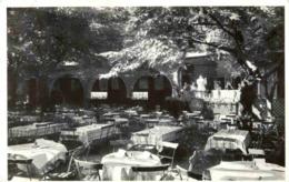 Luzern - Restaurant Floragarten - LU Lucerne