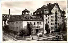 St. Gallen - Hotel Lndenhof - SG St. Gall