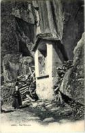 Val Bavona - TI Tessin