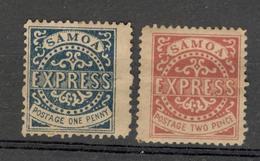 10415 - - Samoa