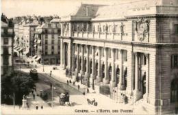 Geneve - GE Genf