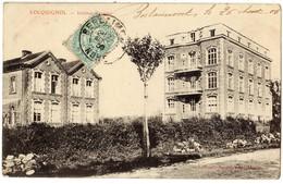 LOCQUIGNOL - 59 - Institut Forestier - Berlaimont