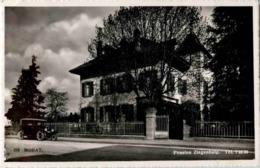 Morat Murten - Pension Tiegenbalg - Auto - FR Fribourg