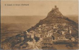 BURGOS : IL CASTELLO  ($) - Altre Città