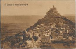 BURGOS : IL CASTELLO  ($) - Italia