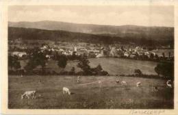 Bassecourt - JU Jura