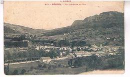 09 BELESTA  VUE GENERALE   DU SUD  TBE    AR646 - Francia