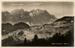 Corbeyrier - VD Vaud