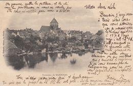 Cp , 72 , BAZOUGES , Panorama - Autres Communes