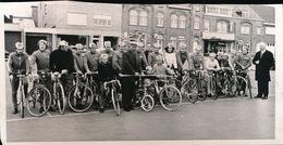 WOESTEN     FOTO 1973  14 X 7  CM  - ZIE AFBEELDING - Vleteren