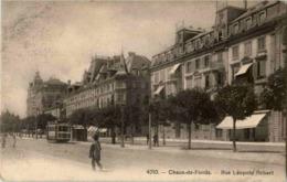 Chaux De Fonds - NE Neuchâtel