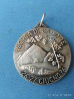 CAI Fiume 25° Raduno Borca Di Cadore Giugno 1976 - Italie