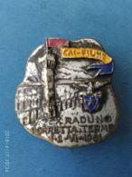 CAI Fiume 10° Raduno Porretta Terme Giugno 1961 - Italie