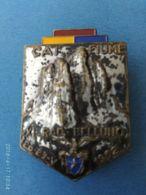 CAI Fiume 11° Raduno Belluno Maggio 1962 - Italie