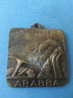 CAI Fiume 29° Raduno Arabba Giugno 1980 - Italie