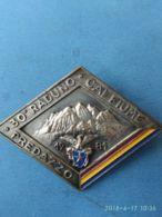 CAI Fiume 30° Raduno Predazzo  Giugno 1981 - Italie