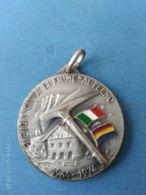 CAI Fiume 123° Raduno Col Di Zoldo Decennale Rifugio Settembre 1974 - Italie