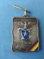 CAI Fiume 40° Raduno Bassano Del Grappa Giugno 1991 - Italie