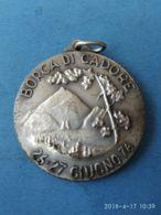 CAI Fiume 28° Raduno Borca Di Cadore Giugno 1979 - Italie