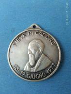 CAI Fiume 26° Raduno Pieve Di Cadore Giugno 1977 - Italie