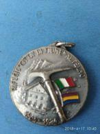 CAI Fiume 33° Raduno Borca Di Cadore Ventennale Del Rifugio Città Di Fiume  Goigno 1984 - Italie