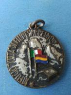 CAI Fiume 23° Raduno San Vito Di Cadore Settembre 1964 - Italie