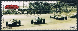 Portugal - 50 Ans De Courses De Formule 1 Au Portugal 3296 (année 2008) Oblit. - 1910-... République