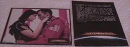 LOT 8 PHOTOS EXPLOITATION ORIGINALES FILM ARMAGEDDON Bruce WILLIS Ben AFFLECK Liv TYLER Michael BAY 1998 - Photos
