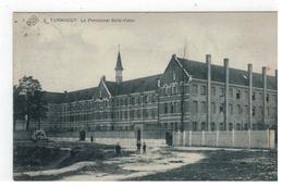 6  TURNHOUT Le Pensionnat Saint-Victor  SBP - Turnhout