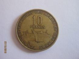 Djibouti: TFAI 10 FDj 1975 - Djibouti