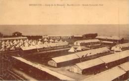 Liban - Beyrouth - Camp De La Mosquée, Ras-Beyrouth, Armée Française, Est (vernie) - Liban