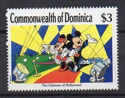 DOMINICA. DISNEY. MNH (1R1025) - Disney