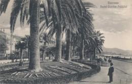 """U.888.  SANREMO - Nuovi Giardini Pubblici - """"W Il Duce"""" - 1931 - San Remo"""