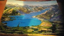 Cartolina: Lago Di Garda Viaggiata (a31) - Non Classificati