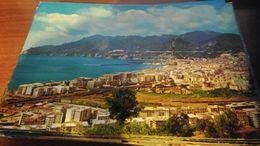 Cartolina: Salerno  Viaggiata (a31) - Non Classificati