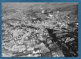 FOTO AEREA GUALDO TADINO PERUGIA PROVA PER CARTOLINE N° 44 - Perugia