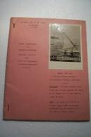 NAUTISME -   LE KAYAK  VIV  A LA VOILE - PUBLICITE - Advertising