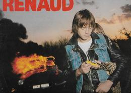 -RENAUD-A/-Ma Gonzesse-Sans Dec-La Tire A Dede-Chtimi Rock-J'ai La Vie ...-B/C'est Mon Dernier Bal- - Vinyles