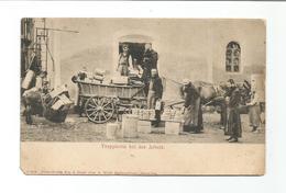 OLD POSTCARD BOSNA I HERCEGOVINA - TRAPPISTEN BEI DER ARBEIT - TRAPPISTEN KLOSTER - SAMOSTAN TRAPISTA - RARE - Bosnie-Herzegovine