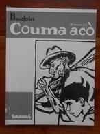 COUMA ACO Par BAUDOIN EO 1992 - Livres, BD, Revues
