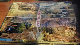 Cartolina: Castellana Viaggiata (a31) - Non Classificati